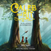 Caleb and Kit Audiobook, by Beth Vrabel