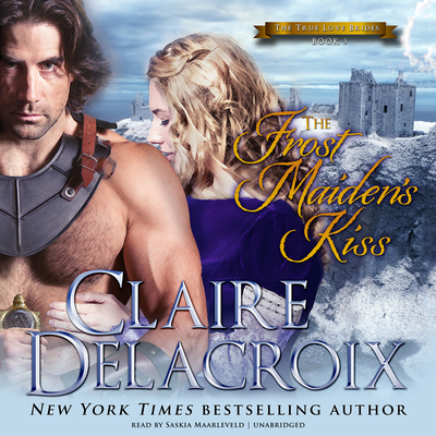 The Frost Maiden's Kiss Audiobook, by Claire  Delacroix