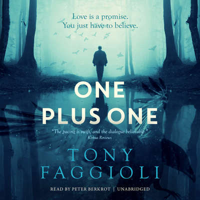 One Plus One Audiobook, by Tony Faggioli