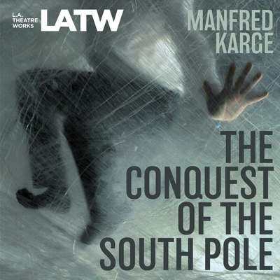 The Conquest of the South Pole Audiobook, by Calvin MacLean