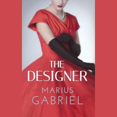 The Designer Audiobook, by Marius Gabriel