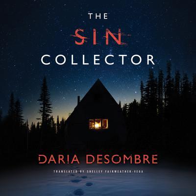 The Sin Collector Audiobook, by Daria Desombre