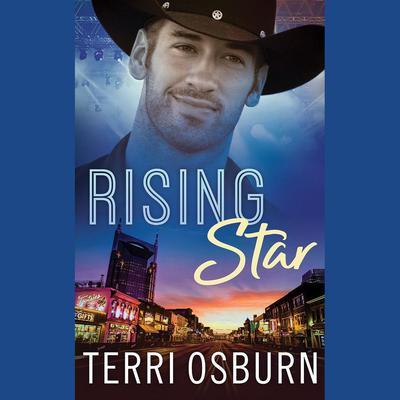 Rising Star Audiobook, by Terri Osburn