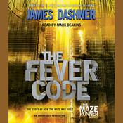 The Fever Code, by James Dashner