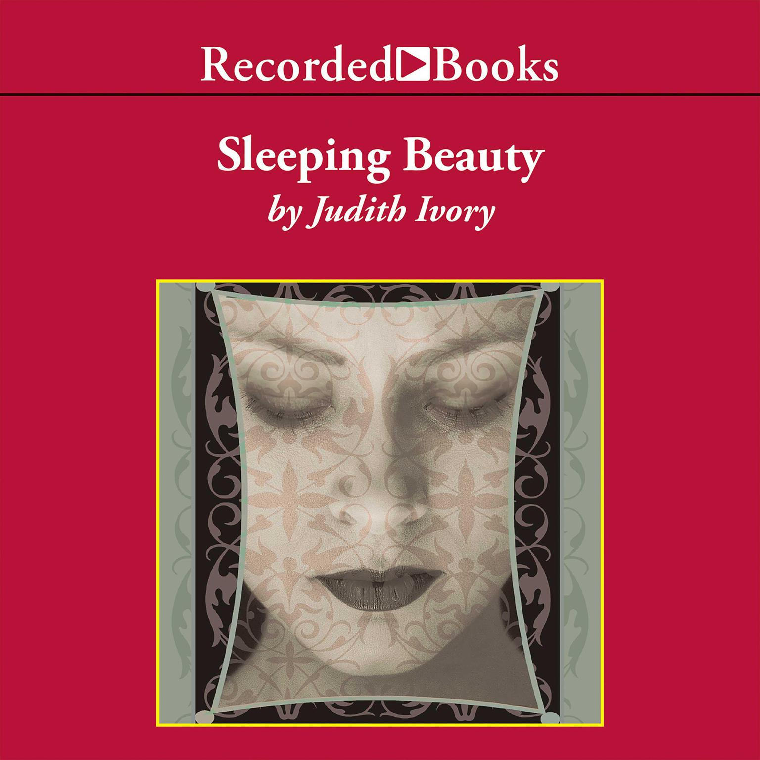 Printable Sleeping Beauty Audiobook Cover Art