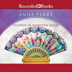 Silence in Hanover Close Audiobook, by Anne Perry