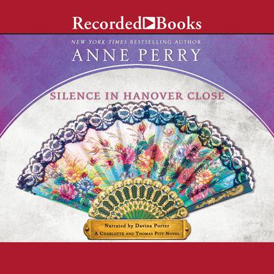 Silence in Hanover Close Audiobook, by