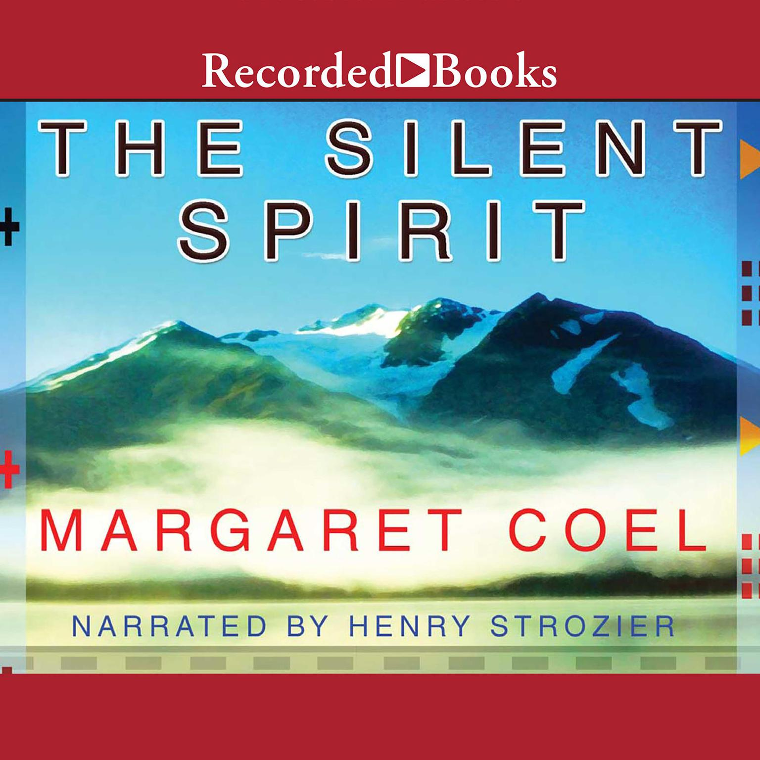 Printable The Silent Spirit Audiobook Cover Art