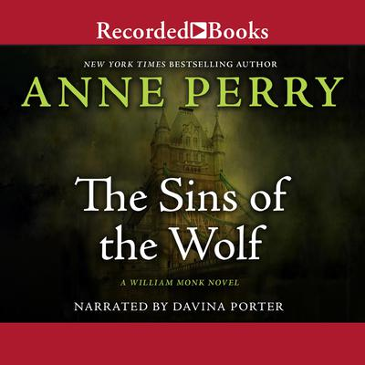 The Sins of the Wolf Audiobook, by Anne Perry