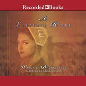A Sisters Hope Audiobook, by Wanda E. Brunstetter
