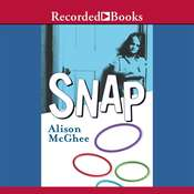 Snap Audiobook, by Alison McGhee