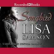Songbird Audiobook, by Lisa Samson