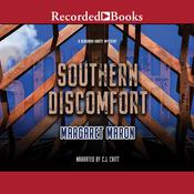 Southern Discomfort Audiobook, by Margaret Maron