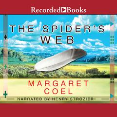 The Spider's Web Audiobook, by Margaret Coel