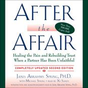 After the Affair, Updated Second Edition Audiobook, by Janis A. Spring