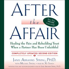 After the Affair, Updated Second Edition Audiobook, by