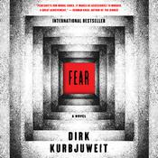 Fear: A Novel Audiobook, by Dirk Kurbjuweit