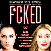 F*cked Audiobook, by Corinne Fisher, Krystyna Hutchinson