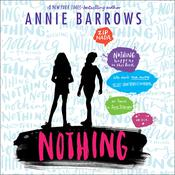 Nothing Audiobook, by Annie Barrows