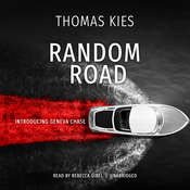 Random Road: Introducing Geneva Chase Audiobook, by Thomas Kies