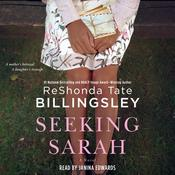 Seeking Sarah: A Novel Audiobook, by ReShonda Tate Billingsley