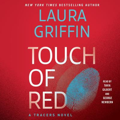 Touch of Red Audiobook, by Laura Griffin