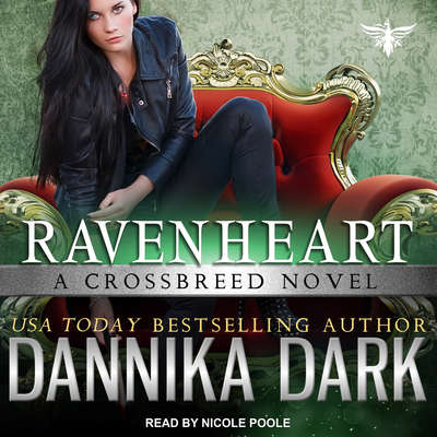Ravenheart Audiobook, by Dannika Dark