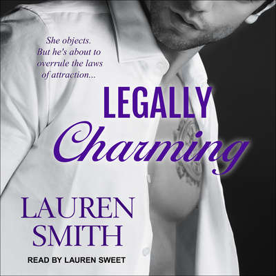 Legally Charming Audiobook, by Lauren Smith
