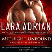 Midnight Unbound Audiobook, by Lara Adrian