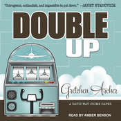 Double Up Audiobook, by Gretchen Archer