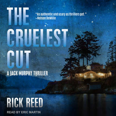 The Cruelest Cut Audiobook, by Rick Reed