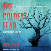 The Coldest Fear Audiobook, by Rick Reed