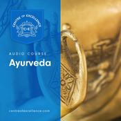 Ayurveda Audiobook, by Centre of Excellence