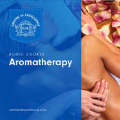 Aromatherapy Audiobook, by Centre of Excellence