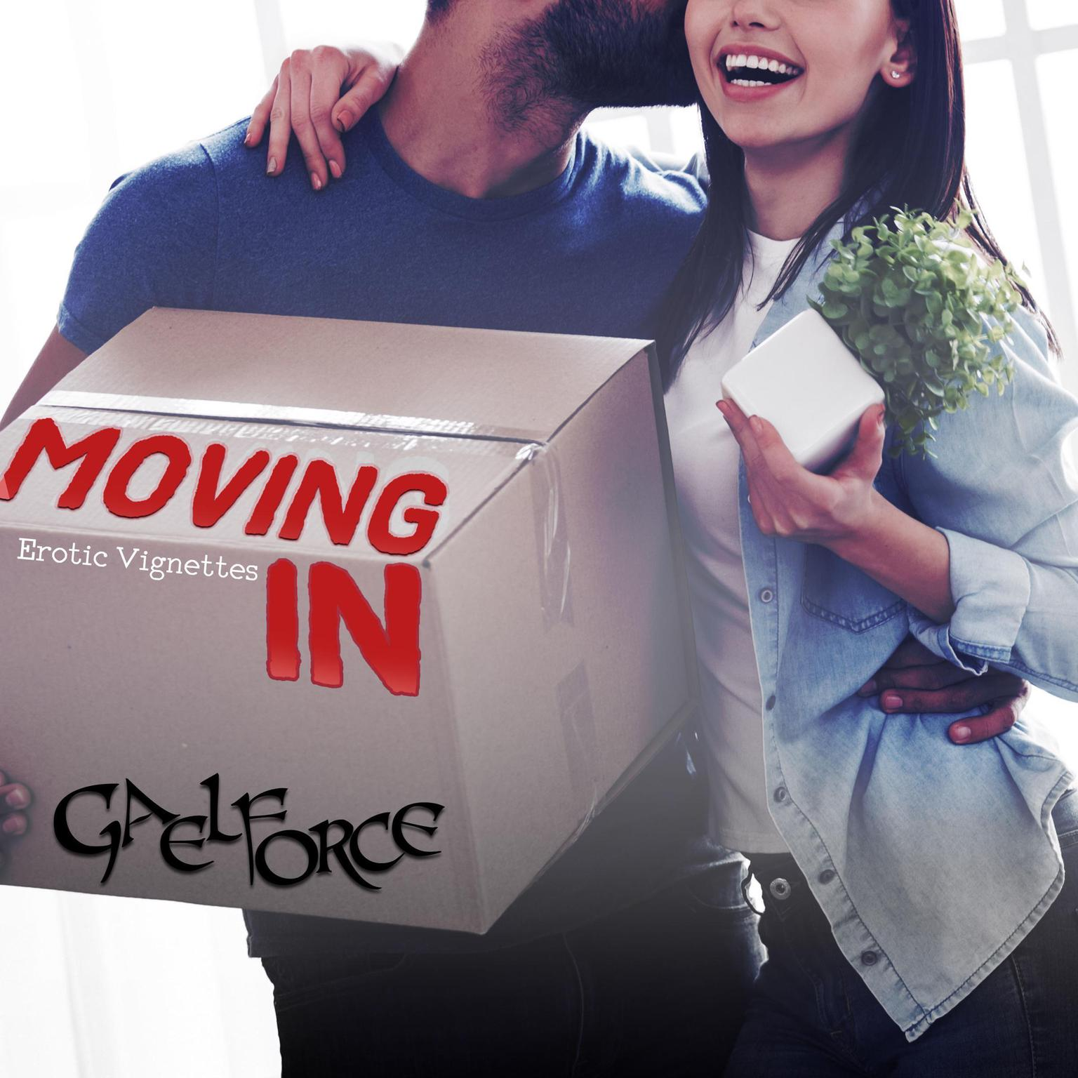 Printable Moving In Part One Audiobook Cover Art