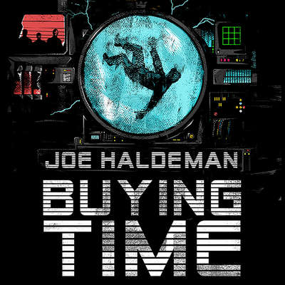Buying Time Audiobook, by Joe Haldeman