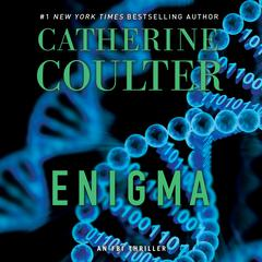 Enigma Audiobook, by Catherine Coulter