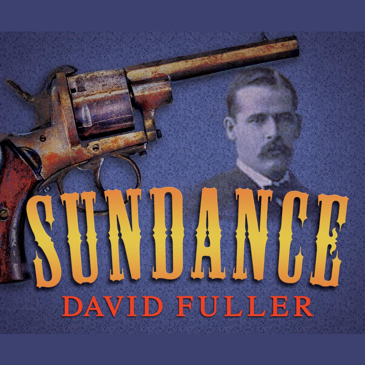 Printable Sundance: A Novel Audiobook Cover Art