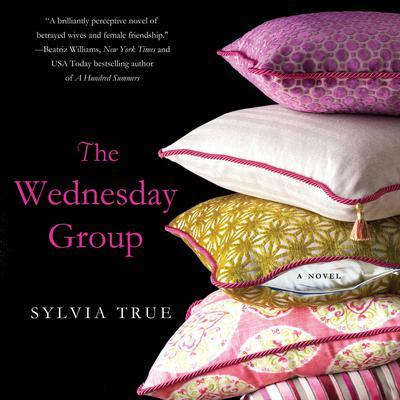 The Wednesday Group: A Novel Audiobook, by Jay Bonansinga