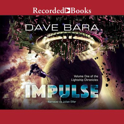 Impulse Audiobook, by Dave Bara