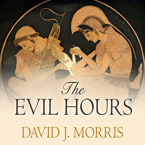 Printable The Evil Hours: A Biography of Post-traumatic Stress Disorder Audiobook Cover Art