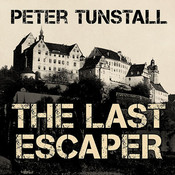 The Last Escaper Audiobook, by Peter Tunstall
