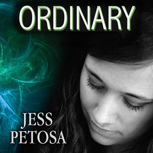 Printable Ordinary Audiobook Cover Art