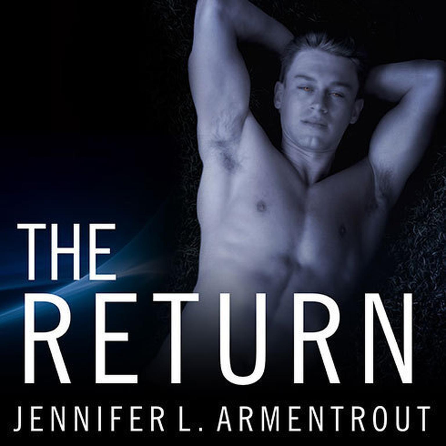 Printable The Return Audiobook Cover Art