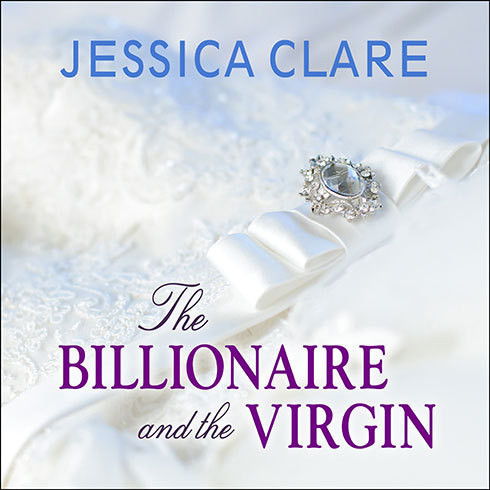 Printable The Billionaire and the Virgin Audiobook Cover Art