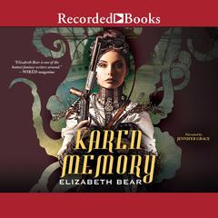 Karen Memory Audiobook, by