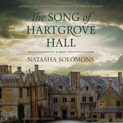 The Song of Hartgrove Hall: A Novel Audiobook, by Natasha Solomons