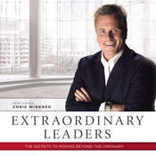 Extraordinary Leaders: The Secrets to Moving beyond the Ordinary Audiobook, by Chris Widener