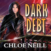 Dark Debt, by Chloe Neill