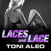 Laces and Lace, by Toni Aleo
